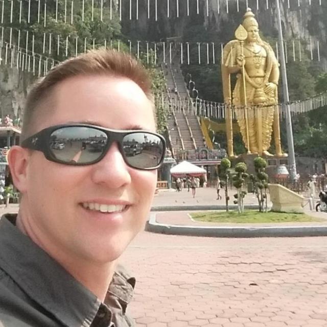 Ryder Erickson Travel Scenery