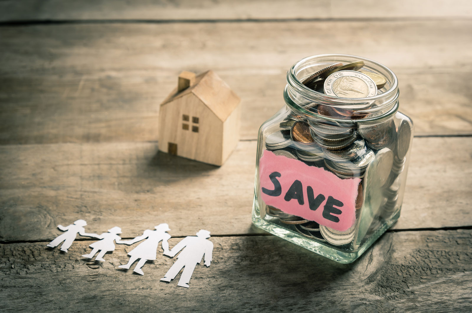 four quick and simple tips for large families on a budget